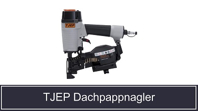 Dachpappnagler