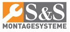 S&S Montagesysteme-Logo
